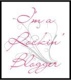 Rockin' Blogger Award