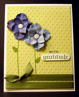 Gratitude Blossoms 1