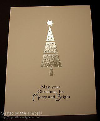 Merry, Silver & Bright 1