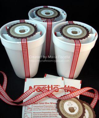 Cocoa Gift