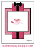 Mojo Monday 76 graphic