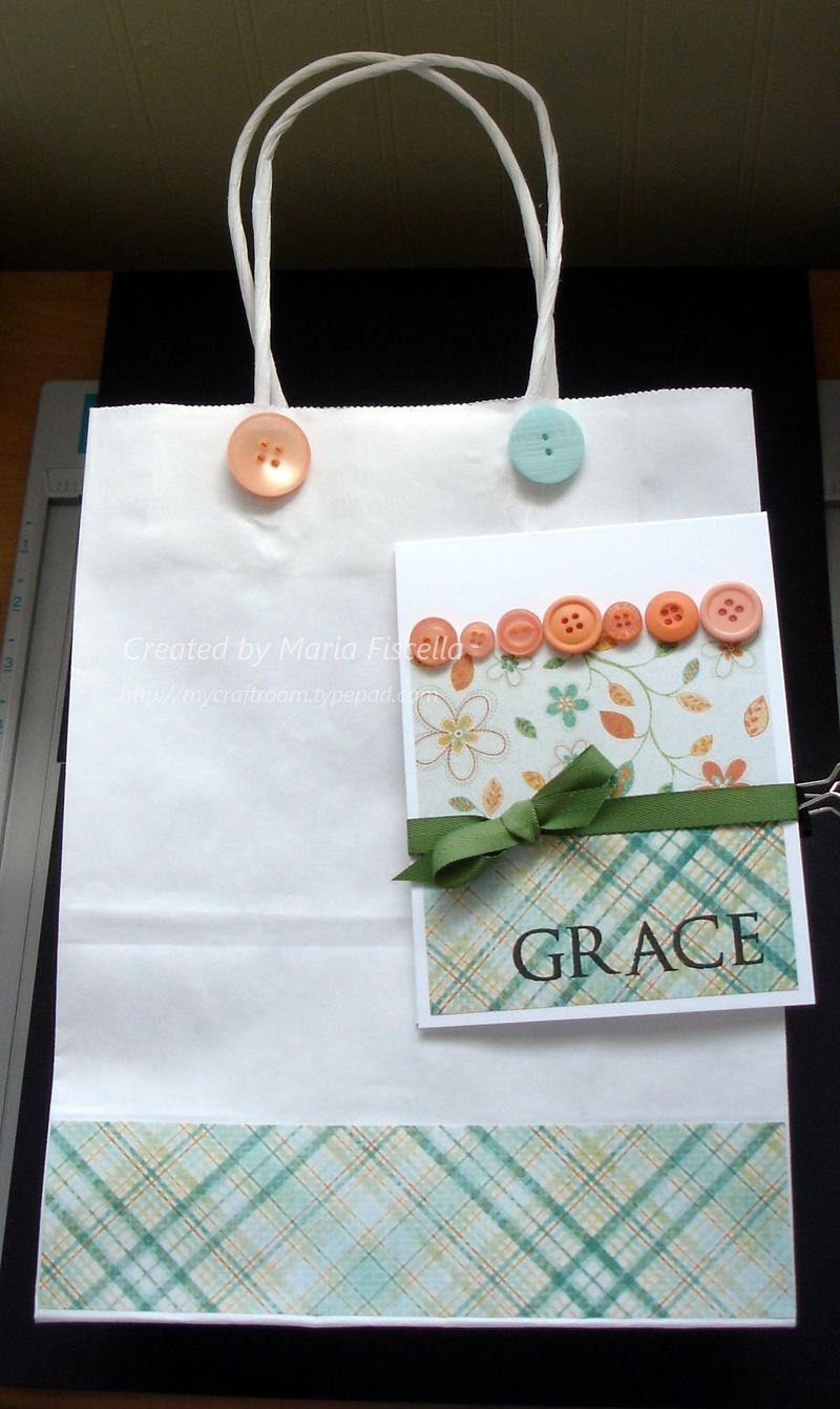Grace Ensemble