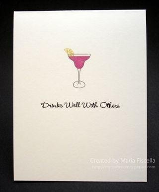 Drinks Well Single