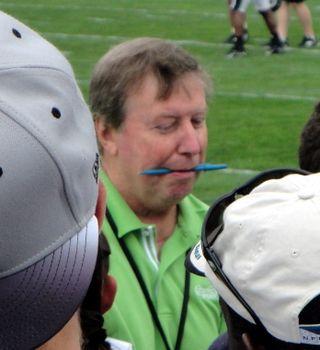 Ray Didinger