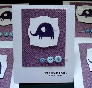 Elephants For Lisa