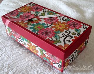 Kathi Box Side Angle