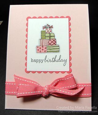 Liz Birthday