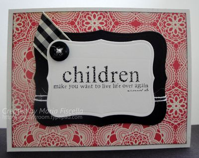 Children red