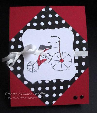 Jack Tricycle